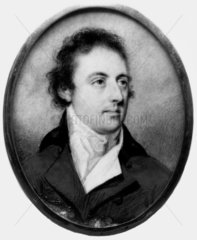 Matthew Boulton  English engineer and industrialist  c 1760s.