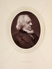'Sir Henry Cole'  1877.