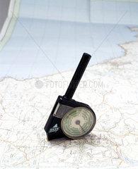 Silva Combi 2 map measurer  c 1989.