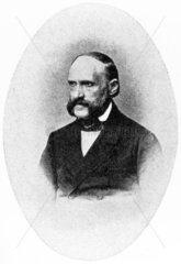 Anton Martin  c 1855.