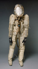 RAE flying suit  type B  mid 20th century.