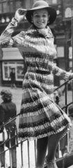 Fashion  March 1976.