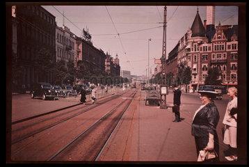 Helsinki  c 1938.