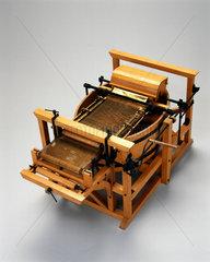 Robert papermaking machine  1798.