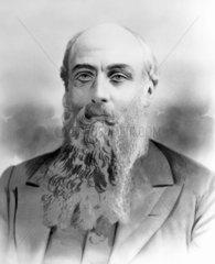 William Robert Sykes  c 1900.
