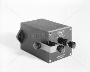 Mica capacitor type B-517-B no.469448 by Mu