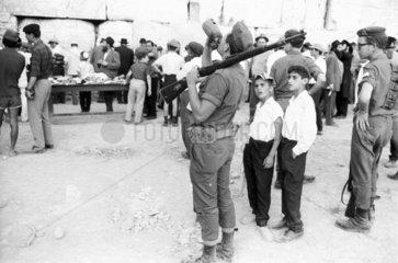 Israeli war  c 1960s.