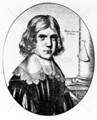 Nathaniel Nye  c 1644.