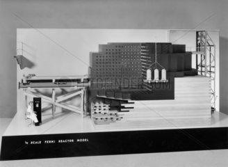Chicago Pile No 1  1942.