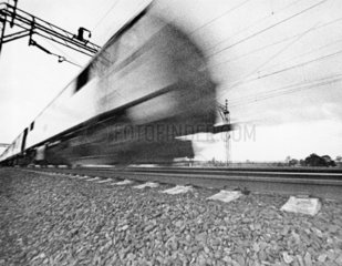 An image from 'Rail'  a British Transport F