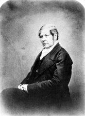 Charles May  1854-1866.