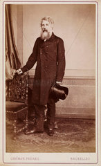 Van Bene  late 19th century.