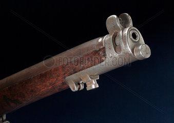 Lee Enfield 303 rifle  c 1917.