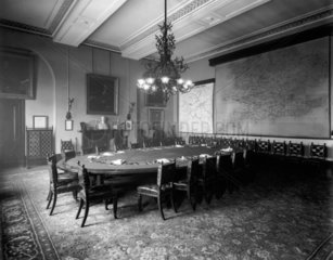 The Board Room at Paddington station  Londo