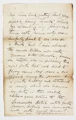 Letter  c 1888