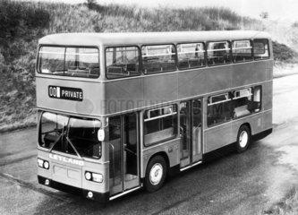 Leyland bus.