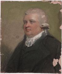 Rev John Harmer  textiles pioneer  18th century?