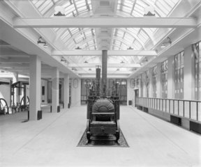 Rail transport gallery  21 May 1924. This p