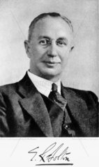 Edward Richard Bolton  early 20th century.