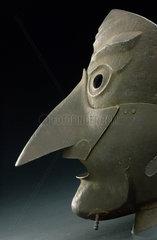 Iron mask  European  1501-1700.