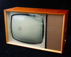 Doric television set  type RNS RTW 1927  1966.