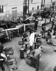 British Railways apprentices  1950.