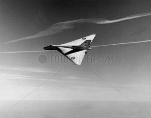 Avro Vulcan  1950s.