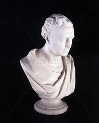 Robert Stephenson  English mechanical and civil engineer  1859.