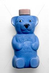 Vinolia 'Baby Powder' bear  1950.