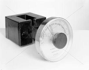 Cuff's recorder magnetometer  no.6087  by