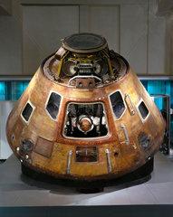 Apollo 10 Command Module  1969.