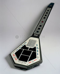 Z-tar digital guitar  1999.