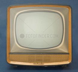 HMV 1892 television receiver  c 1959.