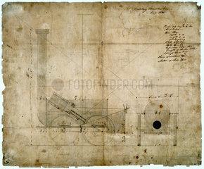 'Canterbury Locomotion Engine'  1830.