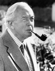 Harold Wilson  September 1980.
