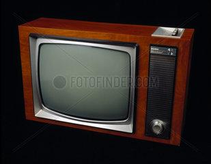 Bush dual-standard television receiver  type 145U  1967.