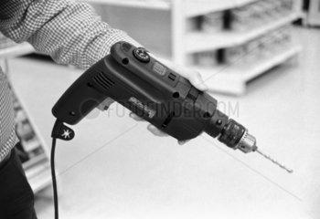 Black & Decker drill  1988.