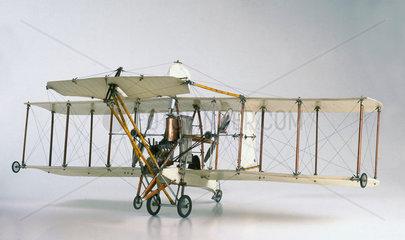 S F Cody's 'Power-kite'  1908.