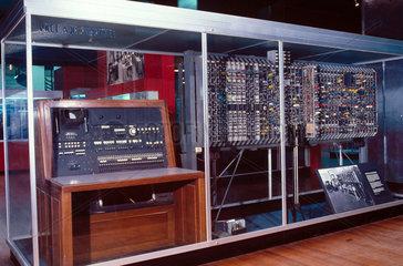 Pilot ACE (Advanced Computing Engine)  1950.