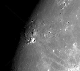 Aristarchus  25 October 2004.