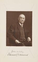 Thomas Diamond  c 1900.