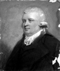Rev John Harmer  textiles pioneer  18th century.
