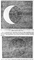 Solar eclipse  28 July 1851.