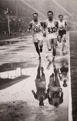 Olympic Games  6 August 1948.