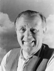 Smiling man  1952.