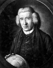 James Ferguson  Scottish astronomer  1776.