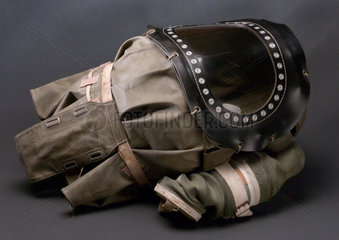 Baby's gas mask  1939.