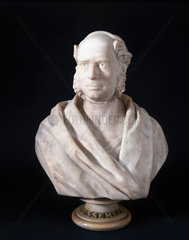 Sir Henry Bessemer  British inventor and engineer  1880.