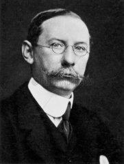 Alan Archibald Campbell Swinton  Scottish electrical engineer  c 1910s.