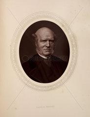 'Thomas Hughes'  1880.